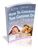 How TO Conceive The Gender Of Your Choice